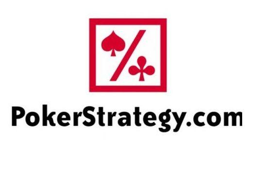 Покерная школа РokerStrategy