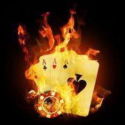 Что такое четыре туза в покере