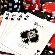 Обзор комбинации Две пары в покере