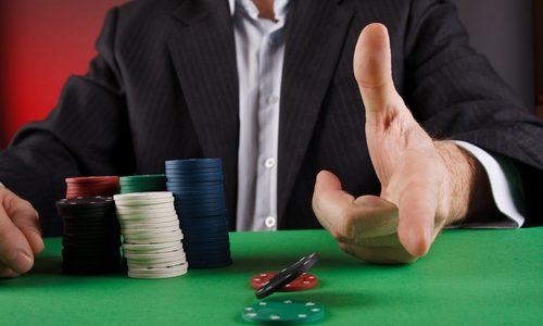Особенности использования рейза в покере