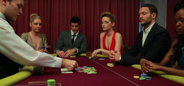 Покер в букмекерских конторах