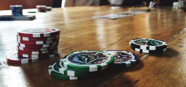 Игра на префлопе