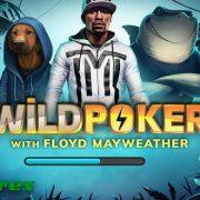 Флойд Майвезер – лицо приложения WildPoker