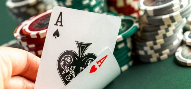 Гайд по видам покера