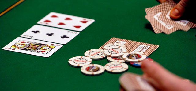 Всё, что нужно знать о флопе в покере