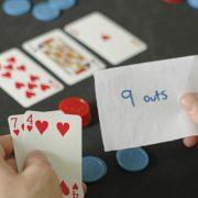 Подсчёт карт – ключ к успеху