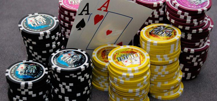 Игра в покер на рубли – это не миф