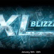 Промоакции на XL Blizzard на 888Покер