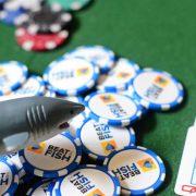 Рыбная ловля в покере