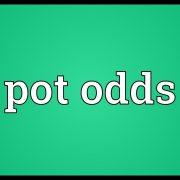 Что такое шансы банка в покере