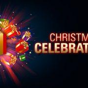 Рождественские празднования на PokerStars