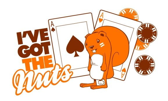 Натс в покере – желанная конфетка для игрока