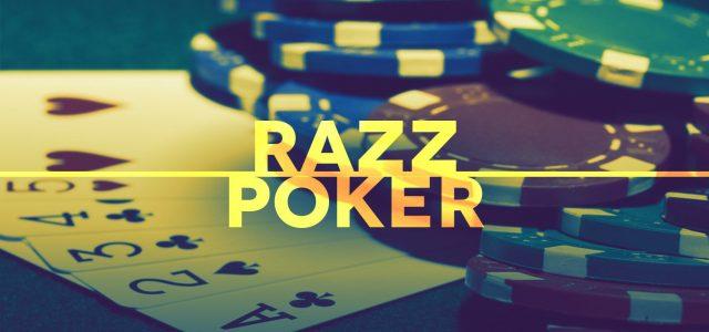 Гайд по Разз покеру