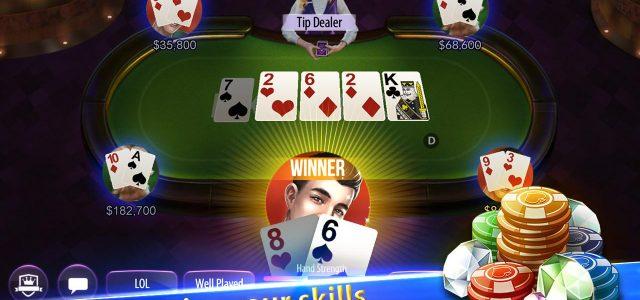 Краткий обзор самых популярных покерных сайтов
