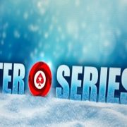 Winter Series на Покер Старс