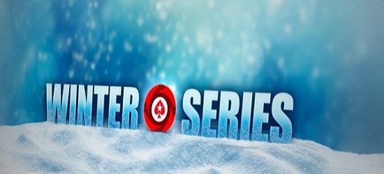 Winter Series на Покер Старс
