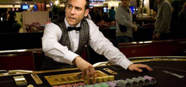 Функция дилера в покере