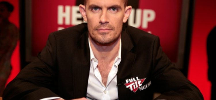 Гас Хансен судится со знакомым за $150 000