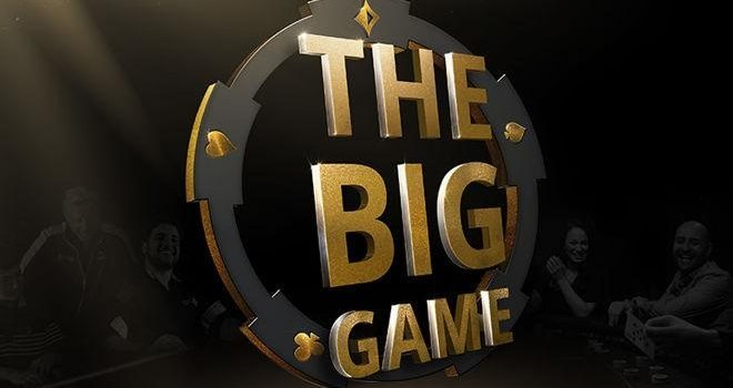 Party Poker разыгрывает билеты на The Big Game