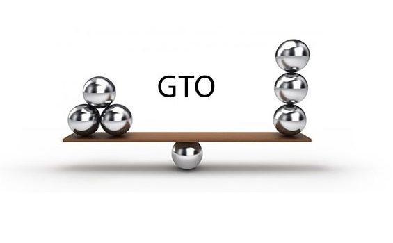Знакомство с GTO покером