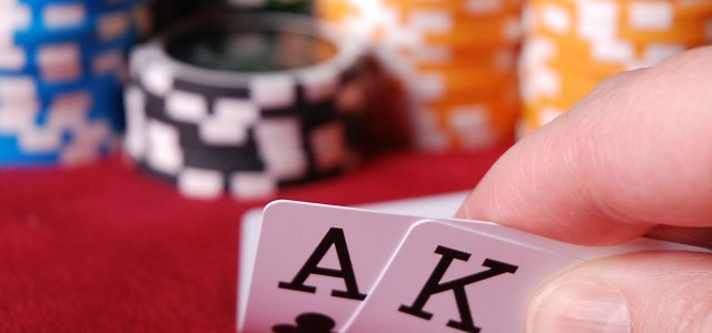 Что такое NH в покере