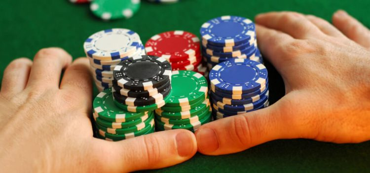 Все о пуше в покере