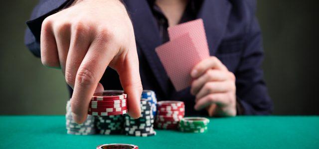 Колл в покере и его особенности