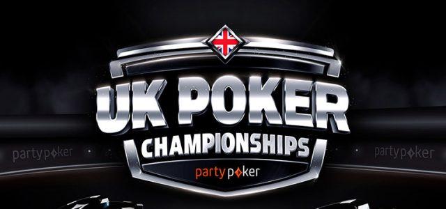 Алекс Луз лидирует на чемпионате PartyPoker UK после стартовых дней