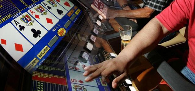 Как играть в онлайн видео покер