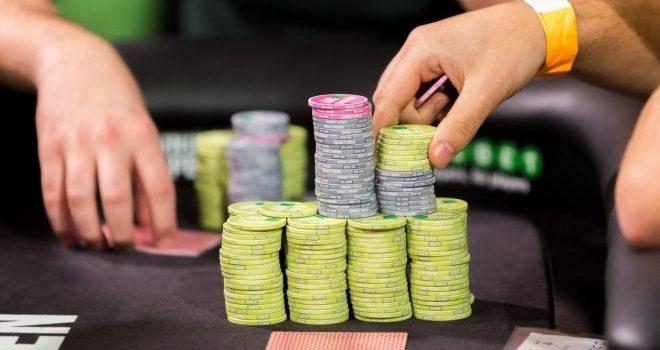 Подбор правильного лимита в покере