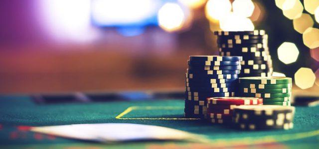 Особенности игры с UTG в покере