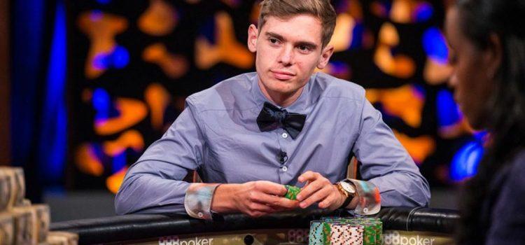 Фёдор Хольц спустил $1,5 млн. за 24 часа