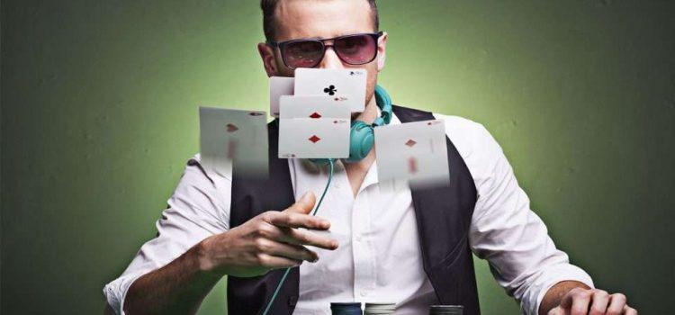 Лучшие приемы в покере