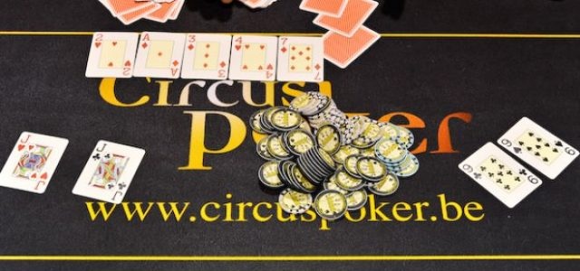 Особенности шоудауна в покере