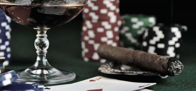 Топ самых интересных фактов о покере