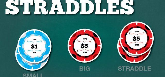 Страдл в покере: что такое и как использовать
