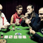 Тайтовый стиль игры в покере