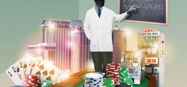 Знакомство с азами покера