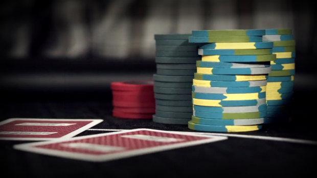 Где можно играть в покер бесплатно