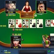 Онлайн покер бесплатно и без регистрации: как использовать в обучении