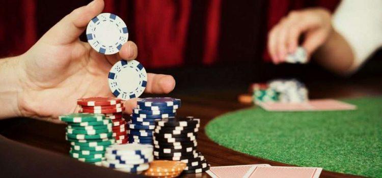 Почему стоит играть в покер