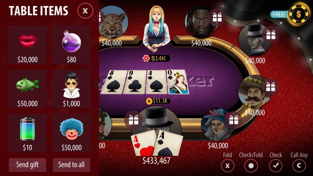 играть покер онлайн браузере