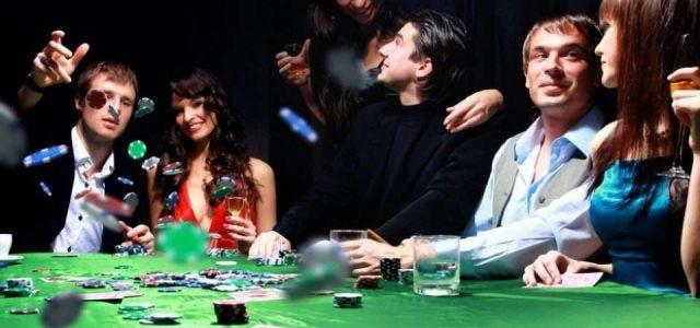 Все аспекты лузовой игры в покере
