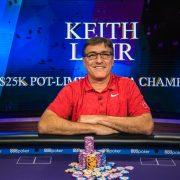 Poker Masters Event #3: Кейту Леру не было равных за финальным столом
