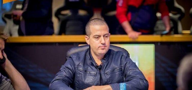 Израильский покерист выиграл 200 000€ в турнире Colossus