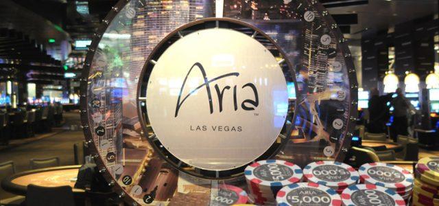 В казино Aria больше нет «The Ivey Room»