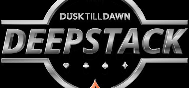 Андрей Патейчук выиграл воскресный хайроллер Deepstack от PartyPoker