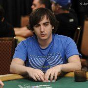 Даниэль Стрелиц выиграл свой первый браслет WSOP