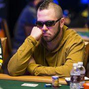 Ювал Бронштейн выиграл турнир №13 на WSOP