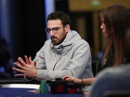 Винсент Боска рассказал о своем пути в профессиональный покер и успехе, который преследует его последние полгода